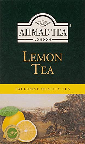 Schwarzer Tee lose