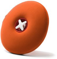 Authentics Pill Wärmflasche orange (1,9 L)
