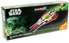 Revell Kit Fisto's Jedi Starfighter (06688)