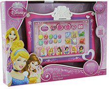 Inspiration Works S13450 - My First Disney Princess Tablet