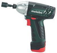 Metabo PowerMaxx SSD (600093850)