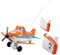 Mattel Planes - Dusty Cars (Y8522)