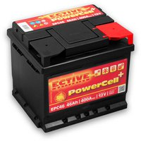 Ective Batteries Powercell 12V 46Ah EPC46