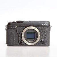 Fujifilm X-E2 Body (schwarz)