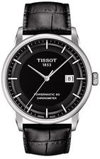 Tissot Luxury Automatic Gent Chronometer (T086.408.16.051.00)