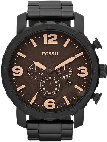 Fossil Nate Steel