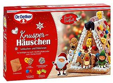 Dr.Oetker Knusper-Häuschen (403 g)