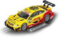 Carrera Digital 132 - AMG-Mercedes C-Coupe DTM D.Coulthard No.19 (30660)