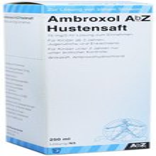 AbZ Ambroxol AbZ Hustensaft 15mg/5ml Lsg.z.Einnehmen (250 ml)