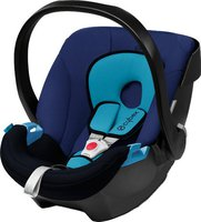 Cybex Aton Blue Moon