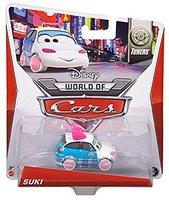 Mattel Cars 2 - Suki