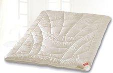 Hefel Cashmere Wool 200x200 cm