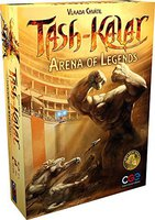 Czech Games Edition Tash-Kalar: Arena of Legends (englisch)