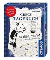 Kosmos Gregs Tagebuch - Heissa Mama!