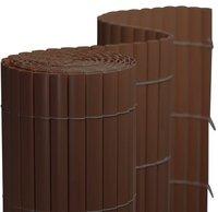 Jarolift Sichtschutzmatte PVC HxB: 140 x 1000 cm