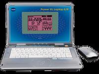 Vtech Power XL Laptop blau