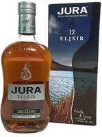 Isle of Jura 12 Jahre Elixir 0,7l 46%
