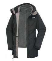 The North Face Women's Triton Triclimate Jacket