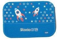 Vtech Schutzhülle mit Standfuß blau für Storio S3