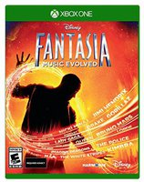 Fantasia: Music Evolved (Xbox One)