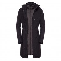 The North Face Men's Hooded Elysium Jacket