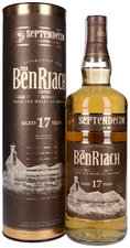 BenRiach 17 Jahre Septendecim 0,7l 46%