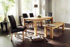 MCA-furniture Peter Ausziehtisch (160/250 x 90 cm)