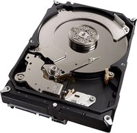 Seagate Desktop SSHD 4TB (ST4000DX001)