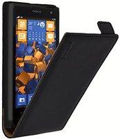 Mumbi Ledertasche (Nokia Lumia 1020)
