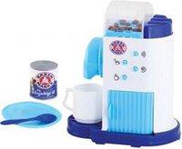 The Toy Company Bärenmarke - Espressoautomat (26015)