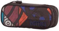 Nitro Pencil Case Gridlock