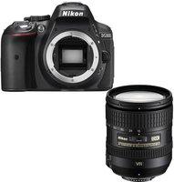 Nikon D5300 Kit 16-85 mm