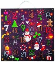 Janod Adventskalender Puzzle 48 Teile