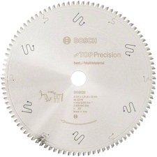 Bosch Kreissägeblatt Top Precision Best for Multi Material 305 x 30 x 2,3 mm (2608642099)