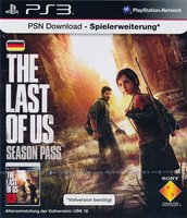 The Last of Us: Season Pass (PS3)