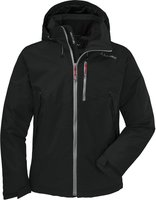 Schöffel Orson Jacket Men Black