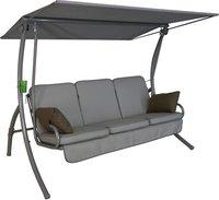 Angerer Primero Style 3-Sitzer (Design Style Beige)