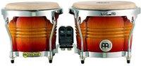 Meinl Freeride FWB200 Wood Bongos Aztec Red Fade 6 3/4