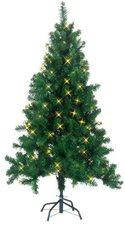 Best Season LED-Weihnachtsbaum Nebraska 150 cm