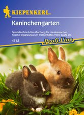 Hasen-/Kaninchengarten (Samen)