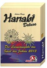 Abacusspiele Hanabi Deluxe