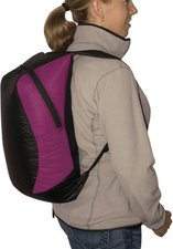 Summit Ultra Sil Daypack berry