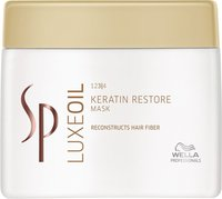 Wella SP Care Luxe Oil Keratin Restore Mask (400 ml)