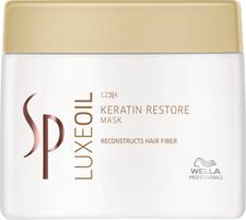 Wella SP Care Luxe Oil Keratin Restore Mask (400 ml)