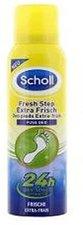 Scholl Fuss Deo Extra Frisch (150 ml)