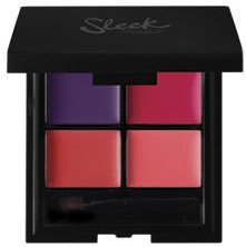 Sleek MakeUp Lip 4 Lip Palette (5,4 g)
