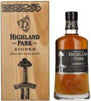 Highland Park Sigurd 0,7l 43%