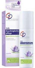 Cd 24h Feuchtigkeitspflege (50 ml)
