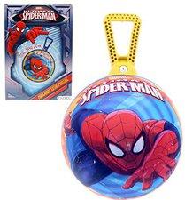 Mondo Hüpfball Spiderman 360°