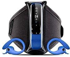 Energy Sistem Active 2 4GB Neon Blue